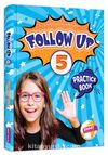 Follow Up 5 Practıve Book