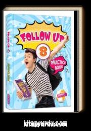 Follow Up 8 Practıve Book