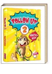 Follow Up Practıce Book 2