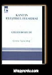 Kant'ın Eleştirel Felsefesi