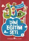 Okul Öncesi Dini Eğitim Seti (15 Kitap)