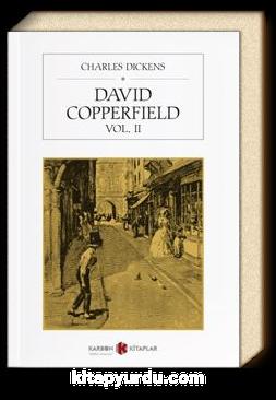 David Copperfield (Vol. II)