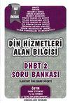 2014 DHBT 2 Soru Bankası İlahiyat Önlisans Düzeyi