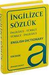 İngilizce Sözlük (İngilizce-Türkçe Türkçe-İngilizce)