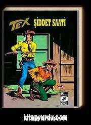 Tex Klasik 3 / Şiddet Saati - Savrulan Pençe