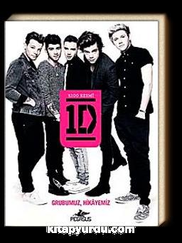 One Direction: Grubumuz, Hikayemiz