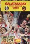 Galatasaray Spor Kulübü Tarihi