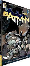 Batman - Baykuşlar Divanı Cilt:1