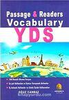 YDS Passage - Readers Vocabulary