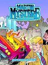Martin Mystere İmkansızlıklar Dedektifi Klasik Maceralar Dizisi 42