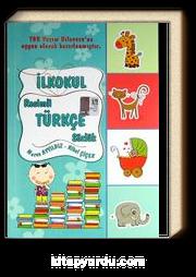 İlkokul Resimli Türkçe Sözlük (Kitap Boy)
