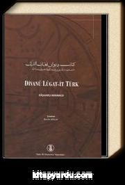 Divanü Lugat-it Türk Tercümesi (2 Cilt 4 Kitap)