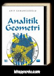Analitik Geometri / Arif Sabuncuoğlu
