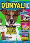Dünyalı Dergi Sayı: 6 Eylül 2014