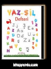 Yaz-Sil Defteri Spiralli