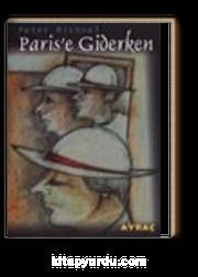 Paris'e Giderken 8-A-3