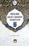 Mevlana Halid-i Bağdadi Hazretleri