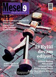 Mesele Dergisi Eylül 2014 Sayı:93
