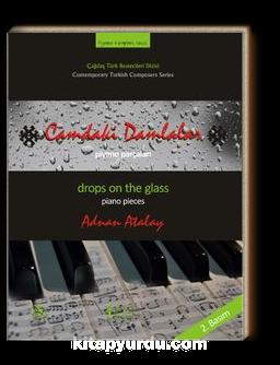 Camdaki Damlalar & Piyano Parçaları