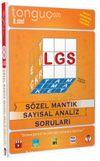 8.Sınıf LGS Sözel Mantık Sayısal Analiz Soruları