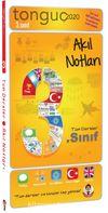 3. Sınıf Tüm Dersler Akıl Notları