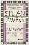Amerigo/Tarihi Bir Yanlışlığın Hikayesi