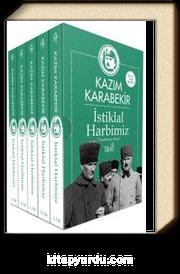 İstiklal Harbimiz (5 Cilt Kutulu)