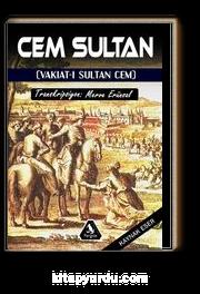 Cem Sultan & Vakıatı Sultan Cem