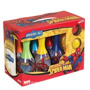 Spiderman Bowling Seti (01599)
