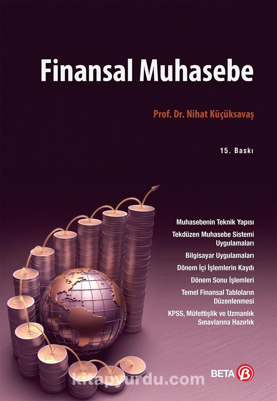 Finansal MuhasebeGenel Muhasebe