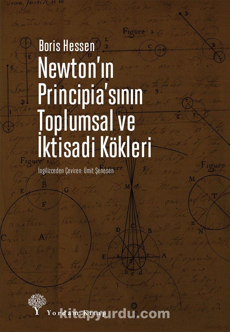 Newton'ın Principia'sının Toplumsal ve İktisadi Kökleri - Boris Hessen pdf epub
