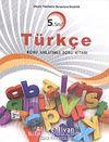 5.Sınıf Türkçe Konu Anlatımlı Soru Kitabı