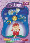 4. Sınıf Fen Bilimleri Etkinliklerle Konu Anlatımlı Pekiştirme Etkinlikleri Seti