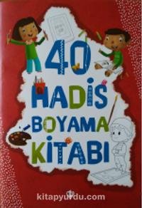 40 Hadis Boyama Kitabı - Amine Kevser Karaca pdf epub