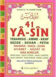 41 Yasin Rahle Boy (Kod:YAS002)