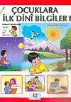 Çocuklara İlk Dini Bilgiler 1/Büyük Boy (3-6 Yaş)