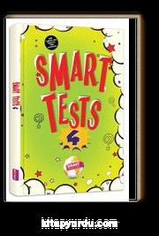 Smart 4 Test Book