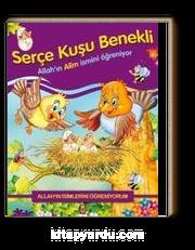 Serçe Kuşu Benekli Allah'ın Alim İsmini Öğreniyor