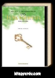 LYS Türk Edebiyatı Konu Anlatımlı