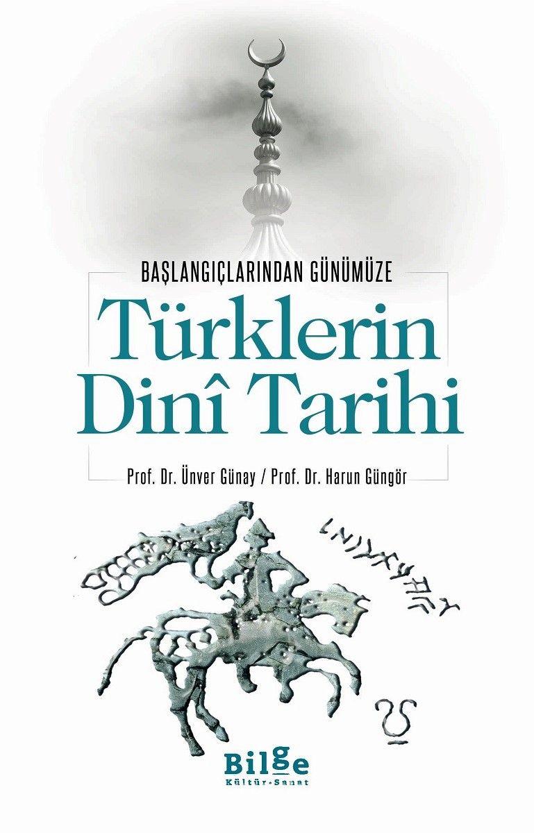 Türklerin Dini Tarihi