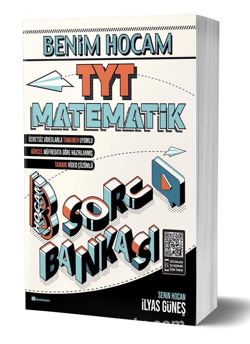 2020 TYT Matematik Soru Bankası PDF Kitap İndir
