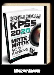 2020 KPSS Matematik Tamamı Çözümlü Soru Bankası