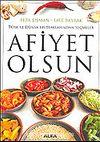 Türk Dünya Mutfaklarından Afiyet Olsun