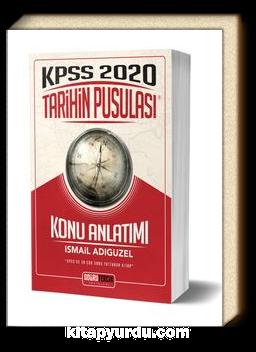 2020 KPSS Tarihin Pusulası Konu Anlatımı