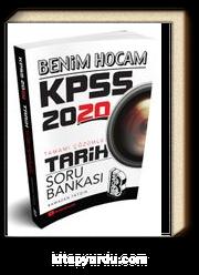2020 KPSS Tarih Tamamı Çözümlü Soru Bankası