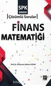 Finans Matematiği /SPK Sınavı Çözümlü Sorular