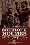 Sherlock Holmes - Kızıl Soruşturma & Bütün Maceraları -1