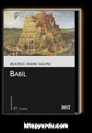 Babil (Kültür Kitaplığı 31)