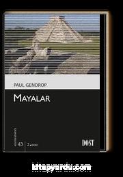 Mayalar (Kültür Kitaplığı 43)