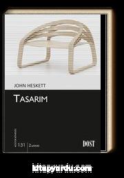 Tasarım / Kültür Kitaplığı 131